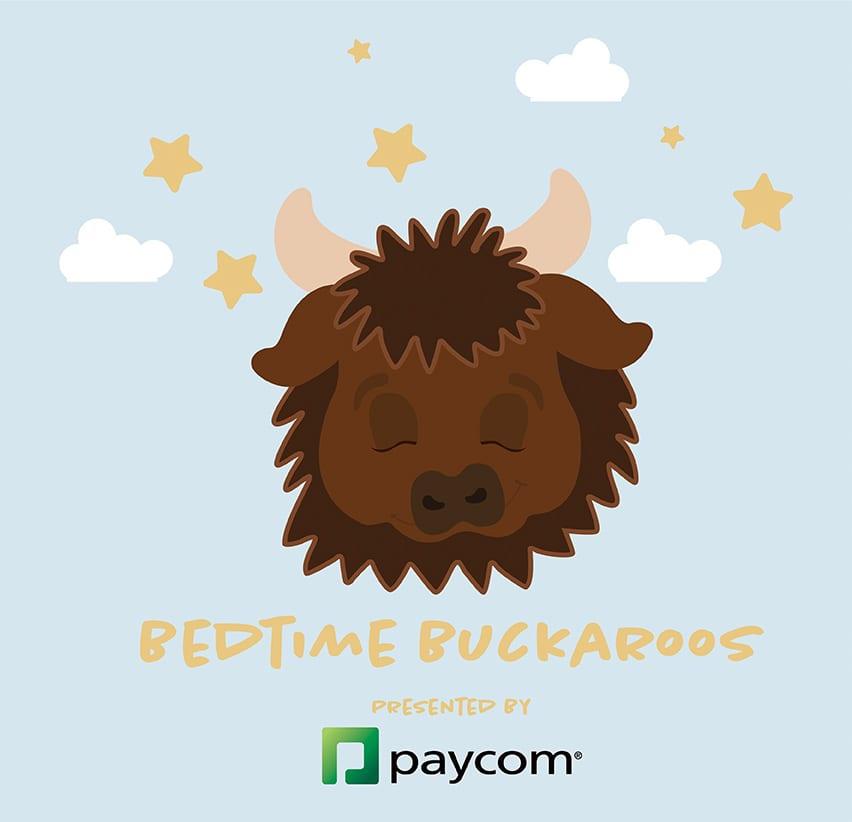 "Bedtime Bucakoos: ""The Pot That Juan Built"""